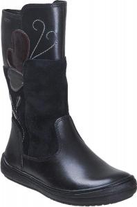 Detské zimné topánky Geox J847VE 08522 C9999