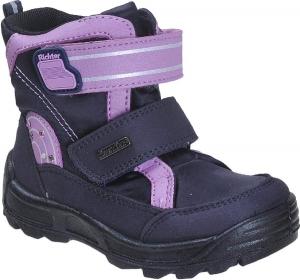 Detské zimné topánky Richter 2034-441-7201