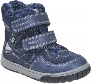 Detské zimné topánky Lurchi 33-14658-22