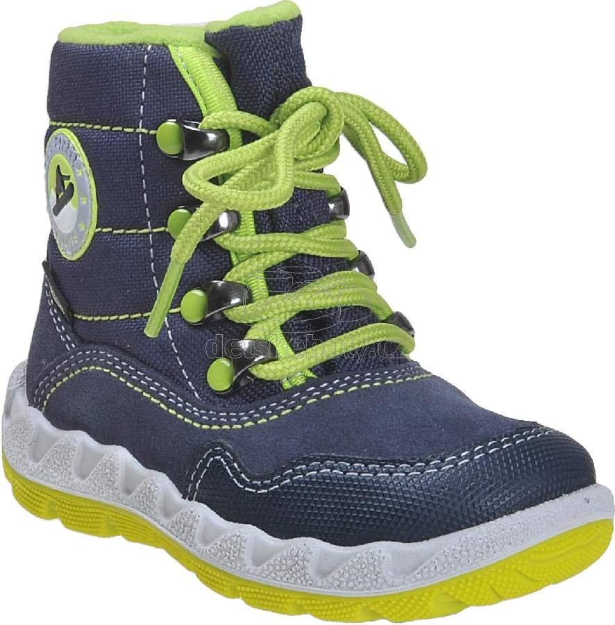Dětské zimní boty Superfit 3-00014-80  220329c8b2