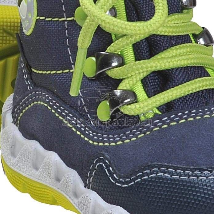 Detské zimné topánky Superfit 3-00014-80. img. Goretext. Skladem.    Předchozí a12cf0baa1