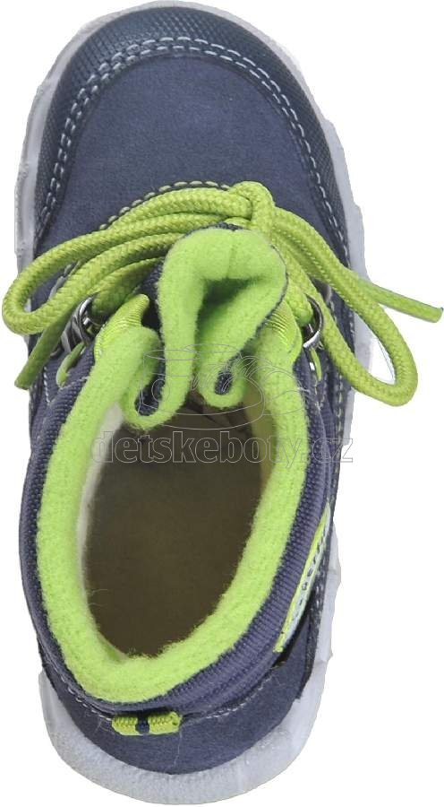 Dětské zimní boty Superfit 3-00014-80. img. Goretext. Skladem.   Předchozí ad6053b496