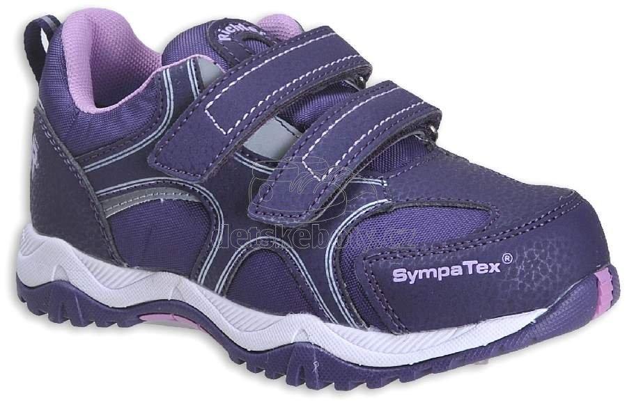 Detské celoročné topánky Richter 6432-441-7501