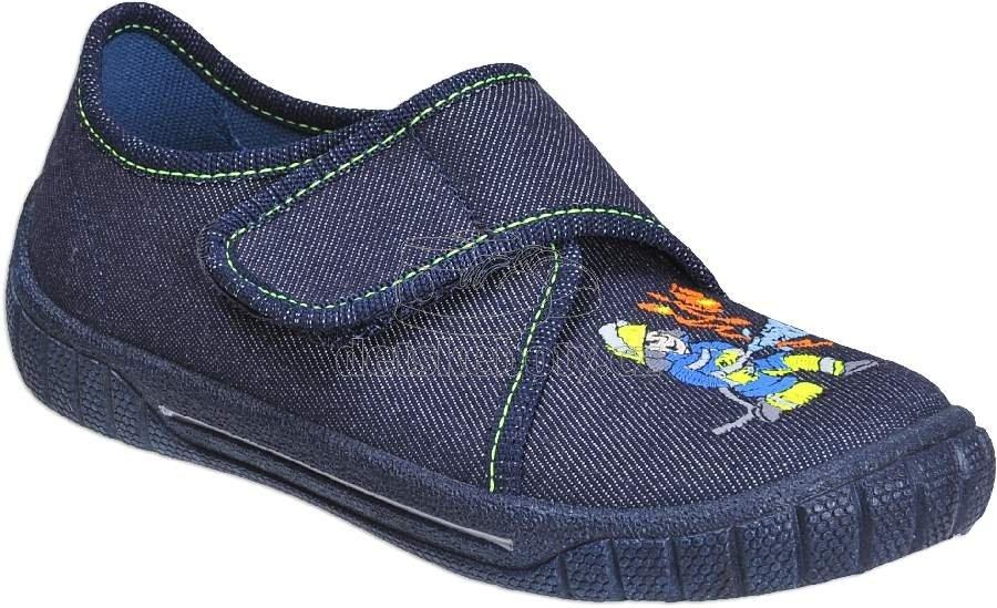 Detské topánky na doma Superfit 3-00278-81