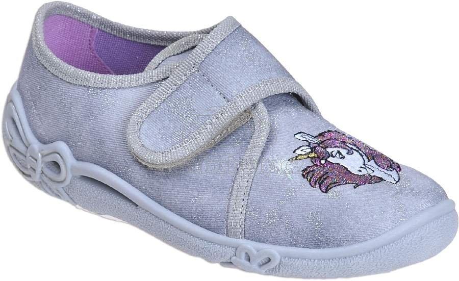 8e611430bad Dětské boty na doma Superfit 3-00259-06