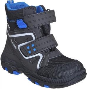 Detské zimné topánky Richter 8531-441-9902