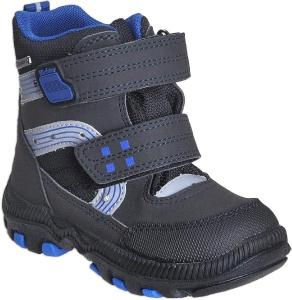 Detské zimné topánky Richter 8533-441-9901