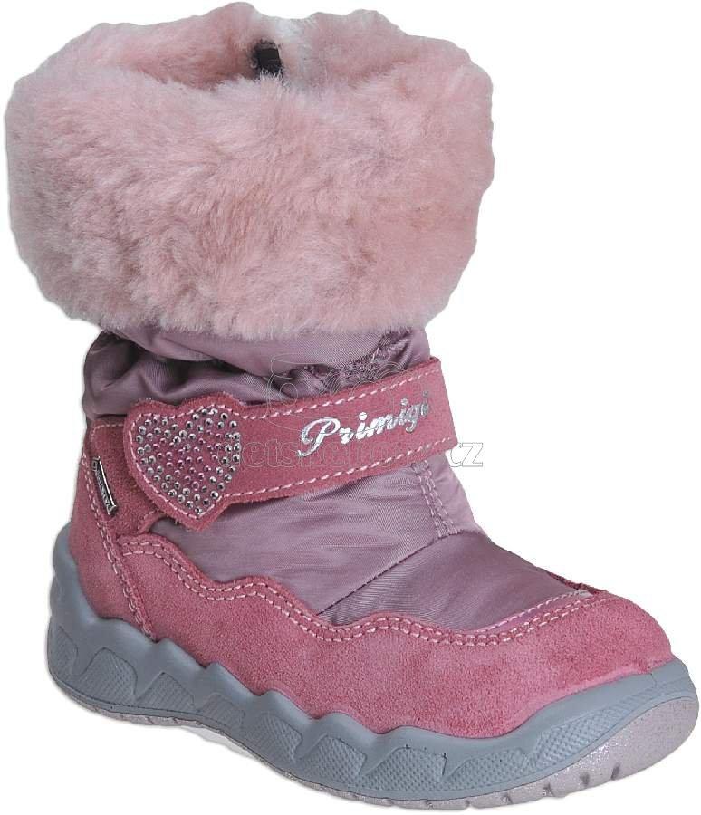 Detské zimné topánky Primigi 2378722