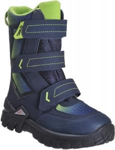 Detské zimné topánky Superfit 3-09409-80