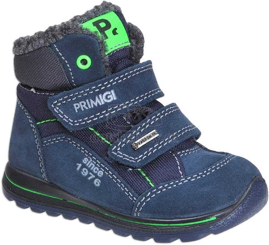 Dětské zimní boty Primigi 2374622 08598f4d0a