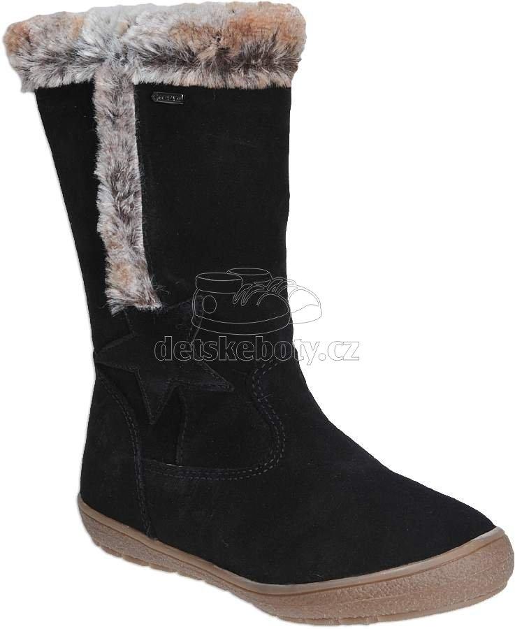 Dětské zimní boty Primigi 2436800 fbb2f7db5f