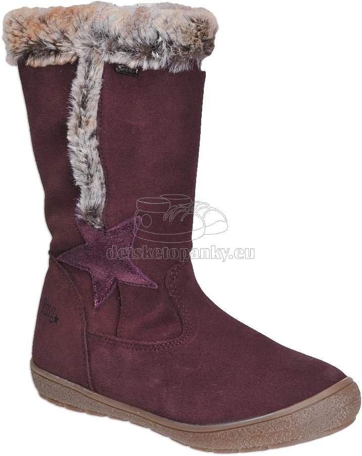 Detské zimné topánky Primigi 2436822