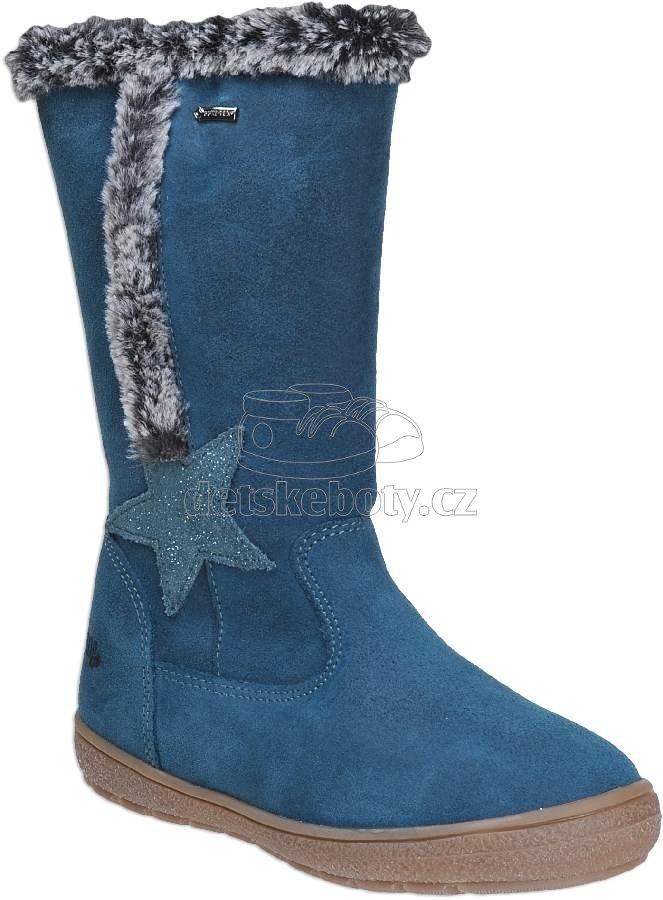 Dětské zimní boty Primigi 2436833 8765ed8b97