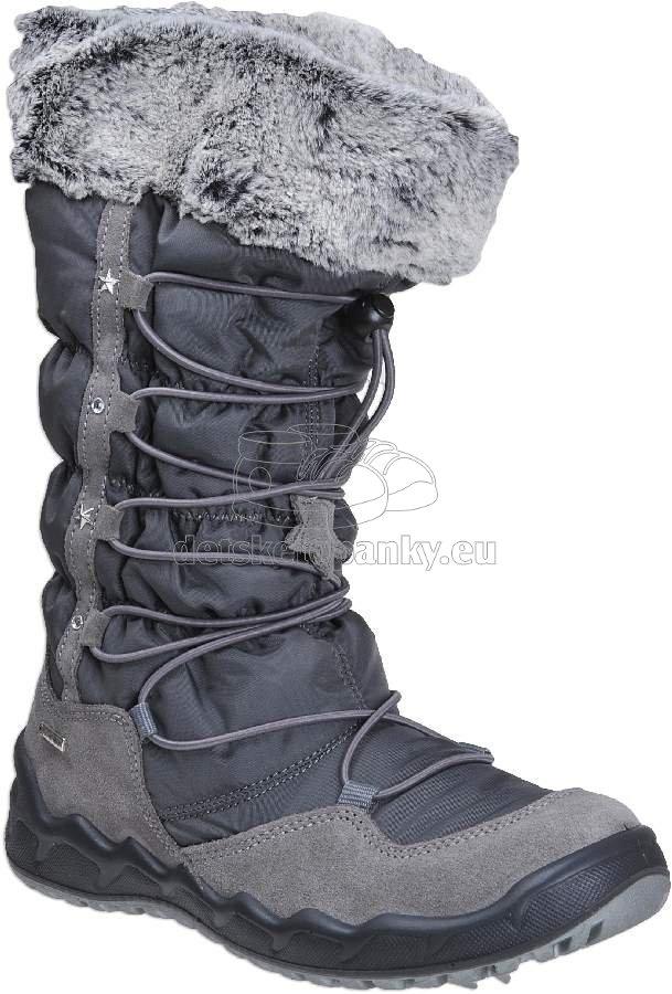 Detské zimné topánky Primigi 2396122