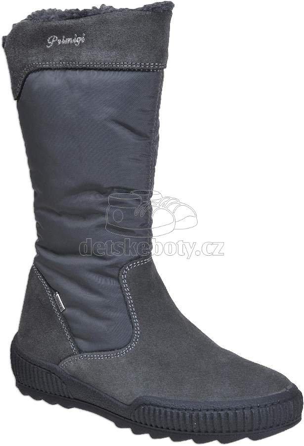 Dětské zimní boty Primigi 2384711 257dfb00bb