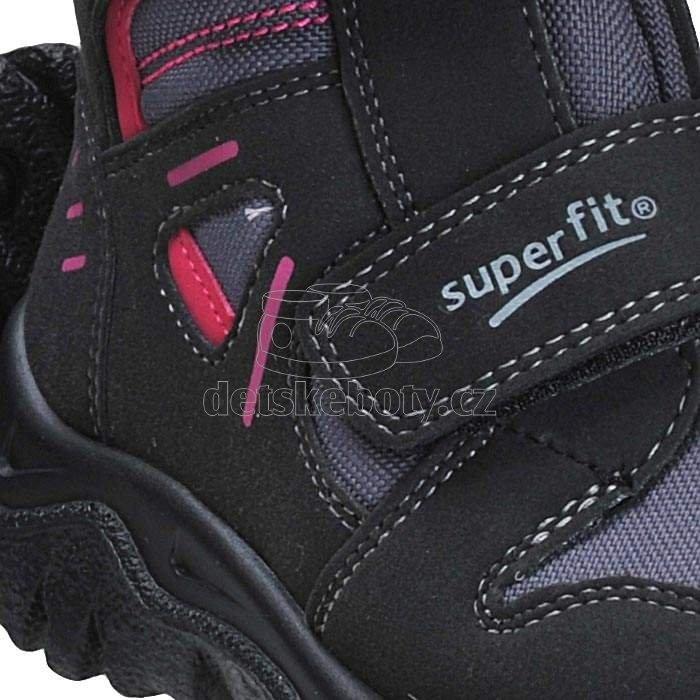 84aee134bda Dětské zimní boty Superfit 3-09080-05. img. Goretext. Skladem.   Předchozí
