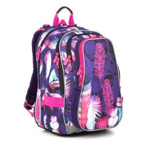Školní batoh Topgal LYNN 18009 G d6e63d72e5