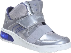 Detské celoročné topánky Geox J848DA 00NF C1284