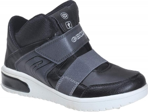 Celoročná obuv Geox J847QA 05411 C999