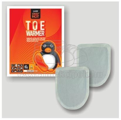 Toe  Warmer Only Hot - lábmelegítő 2018