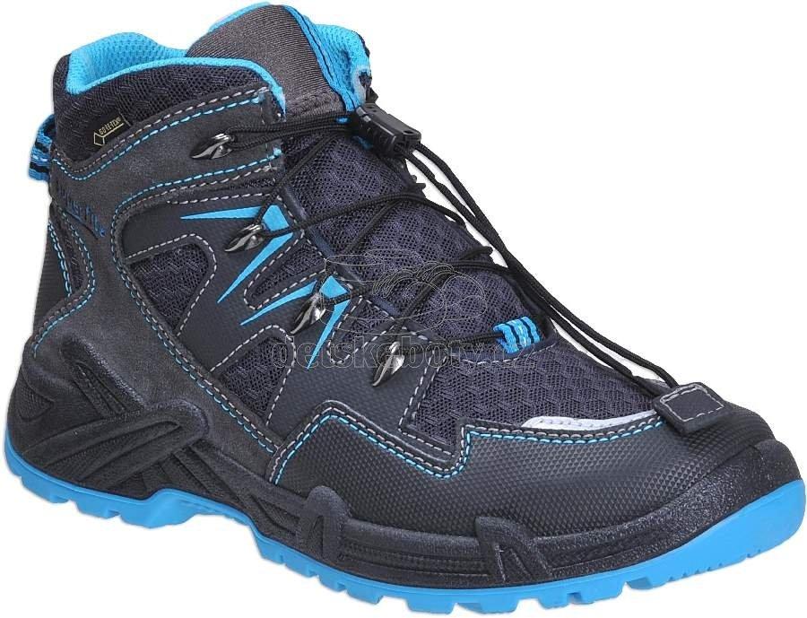 Detské zimné topánky Superfit 3-09402-20