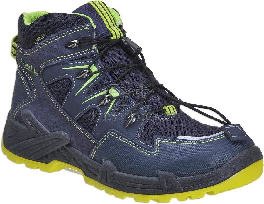 Dětské zimní boty Superfit 3-09402-80 20e2f3dead