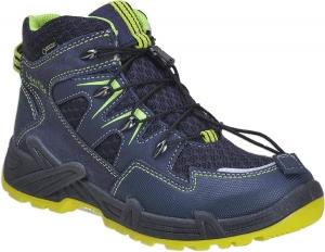 Detské zimné topánky Superfit 3-09402-80