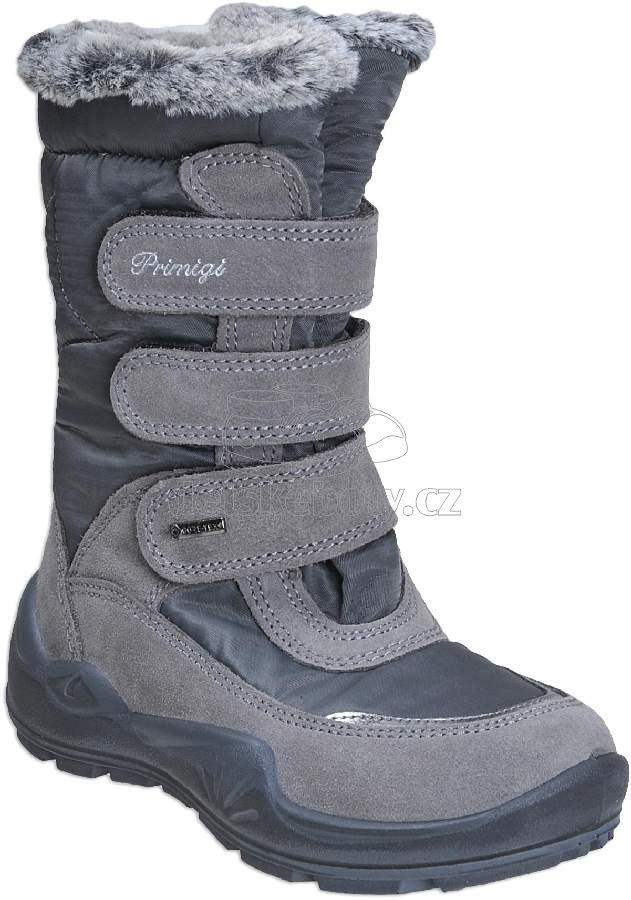 Dětské zimní boty Primigi 2387733 919f3a11d1
