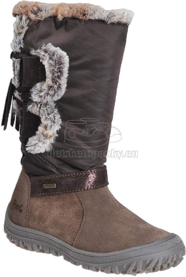 Detské zimné topánky Primigi 2437422