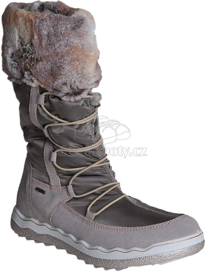 Dětské zimní boty Primigi 2386611 cbdff368fc