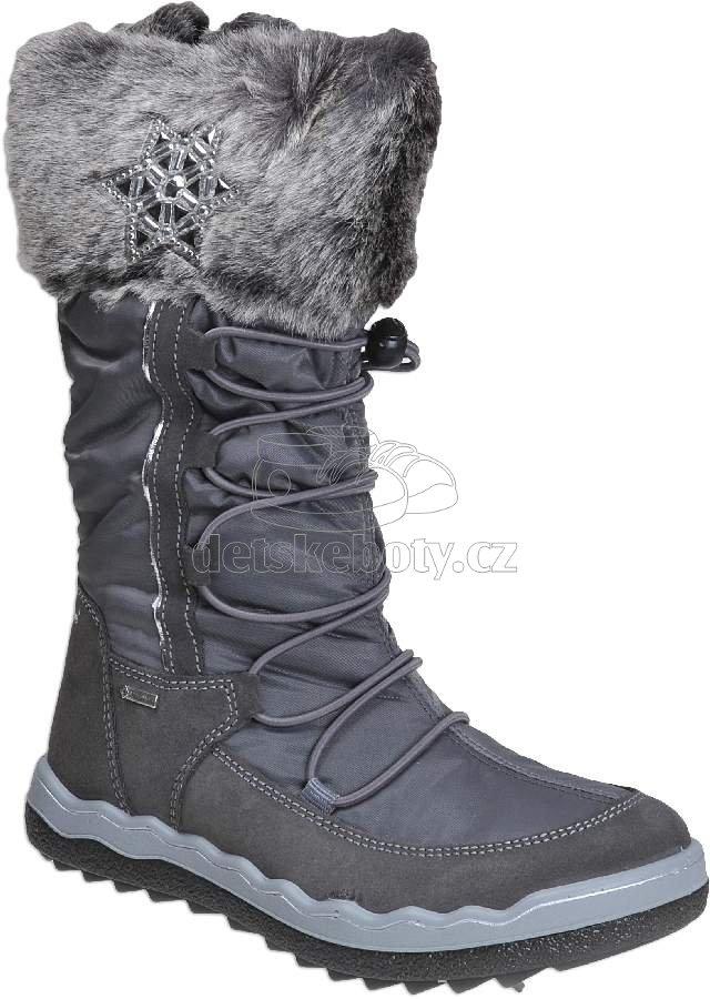 Detské zimné topánky Primigi 2386633