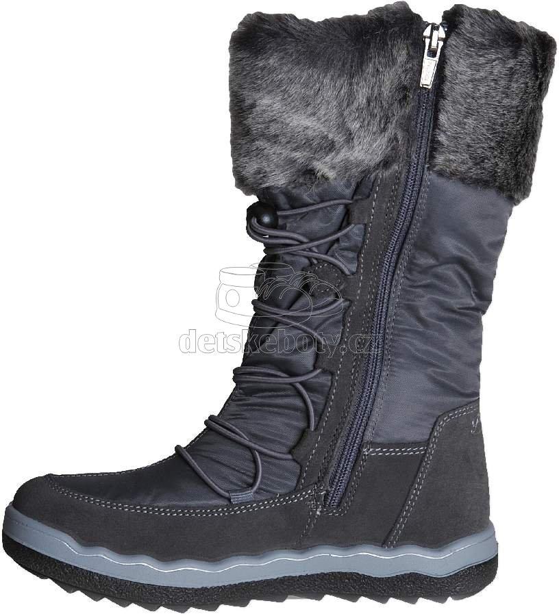 Dětské zimní boty Primigi 2386633  4f60208420