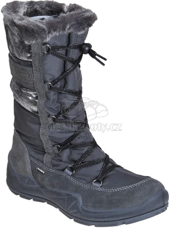 Dětské zimní boty Primigi 2387911 8cfbf9b123