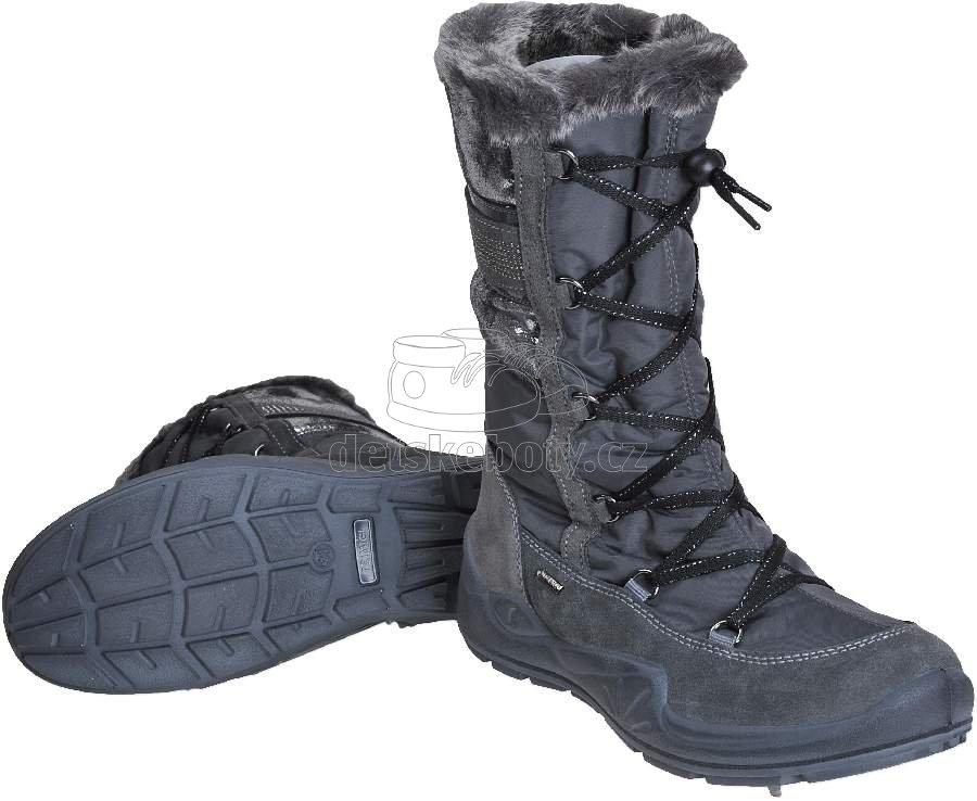 Dětské zimní boty Primigi 2387911  19adfd2186