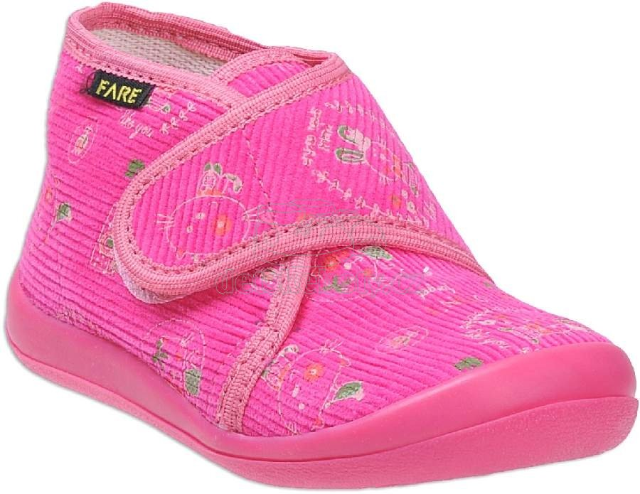 Dětské boty na doma Fare 4113445  82bbd8301a