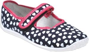 Otthoni gyerekcipő Vela Shoes Klaudia