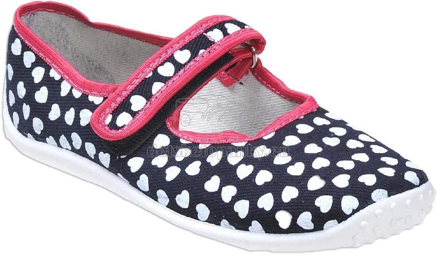 Domáca obuv Vela Shoes Klaudia