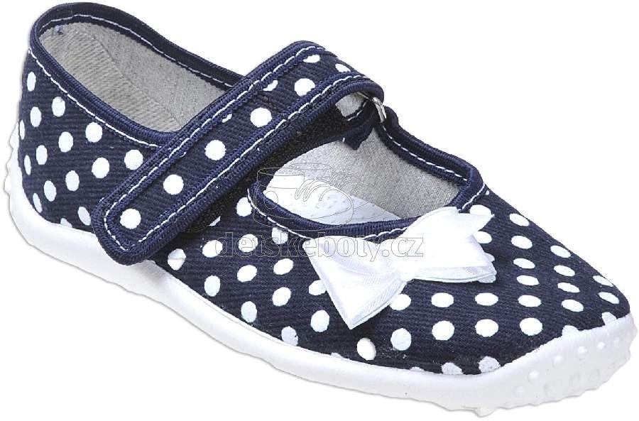 Otthoni gyerekcipő Vela Shoes Julia 1