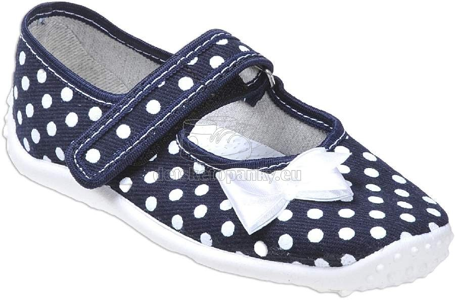Domáca obuv Vela Shoes Julia 1