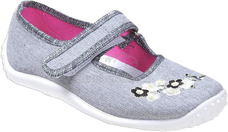 Otthoni gyerekcipő Vela Shoes Julia 2