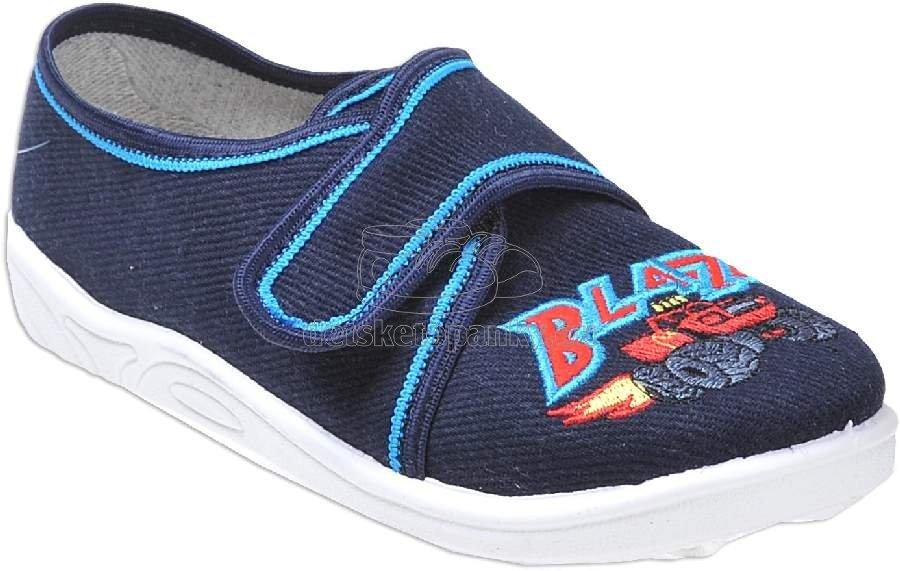 Domáca obuv Vela Shoes Daniel