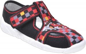 Otthoni gyerekcipő Vela Shoes Szymon
