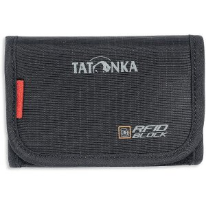 Tatonka Folder RFID B (black)