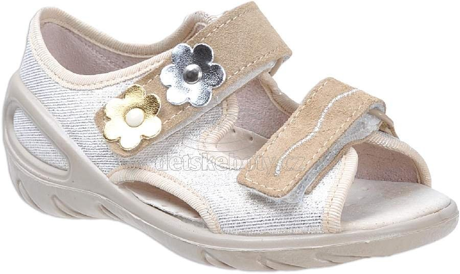 Domácí obuv Befado 065 X 121 d607079efb
