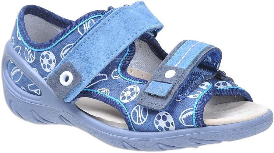 bdcda563c82 Domáca obuv Befado 065 X 118