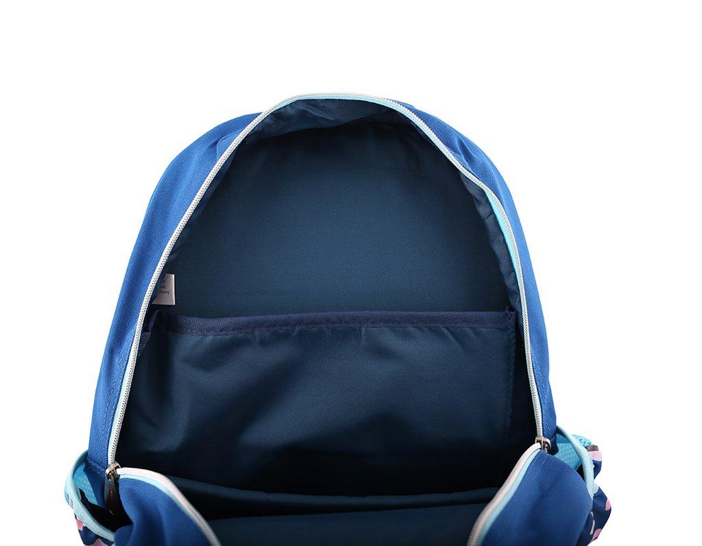 HAMA Školní batoh pro prvňáčky a466664b6b