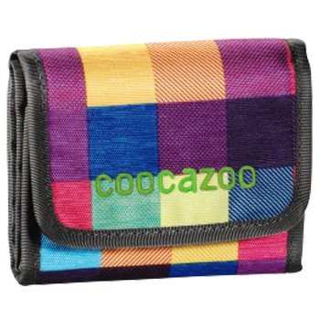 Peněženka COOCAZOO CashDash, Melange A Trois Pink