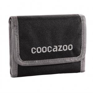 Peněženka CoocaZoo CashDash, Beautiful Black
