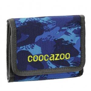 Peněženka CoocaZoo CashDash, Brush Camou