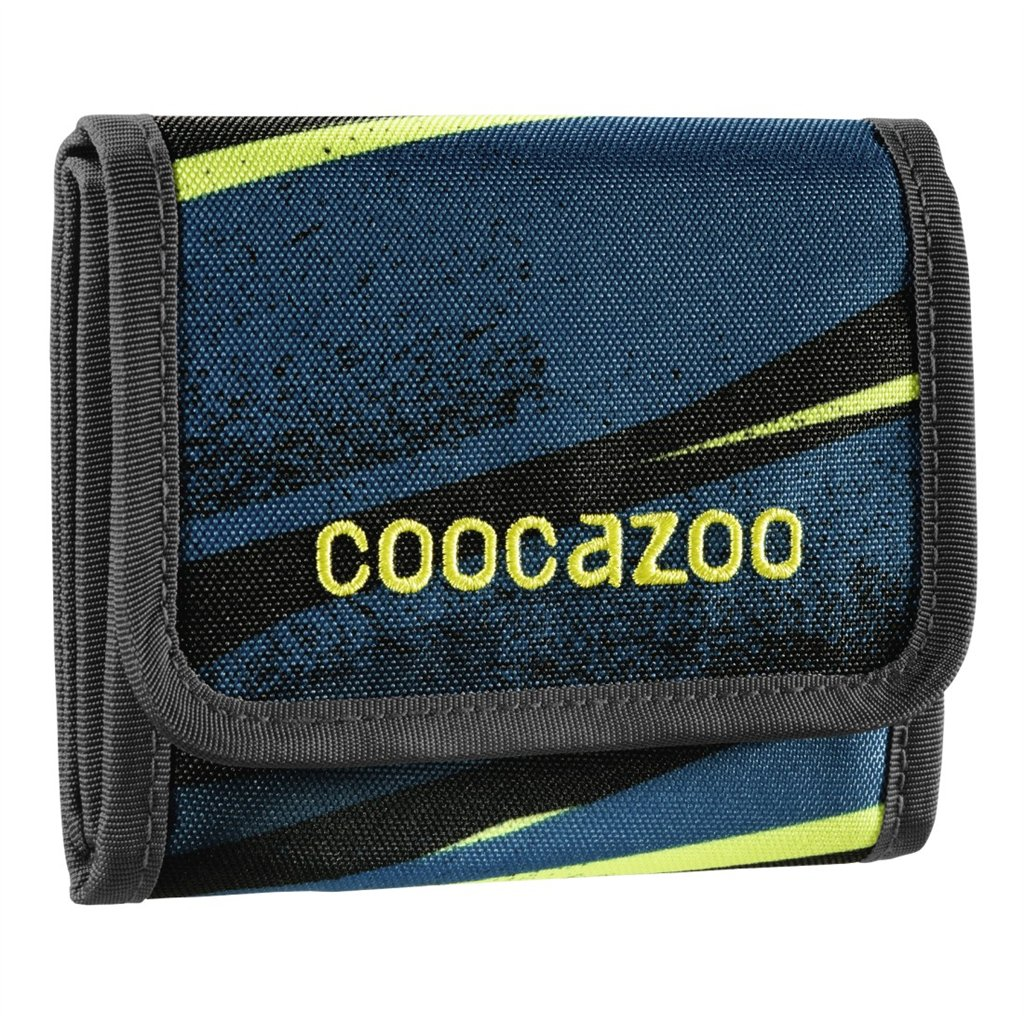 Peněženka CoocaZoo CashDash, Wild Stripe